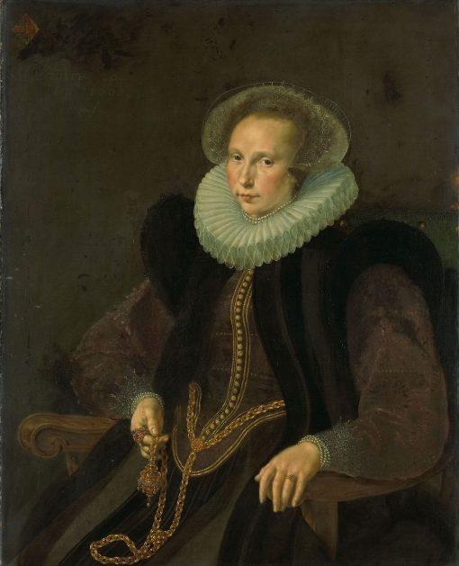 Griete Jacobsdr van Rhijn (1585-1652)