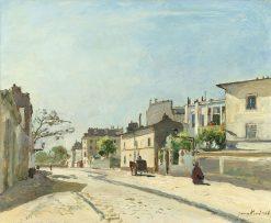 Rue Nôtre-Dame