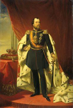 Willem III (1817-90)