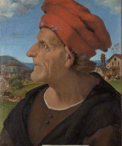 Francesco Giamberti da Sangallo | Piero di Cosimo | Oil Painting