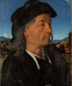 Giuliano da Sangallo | Piero di Cosimo | Oil Painting