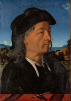 Giuliano da Sangallo   Piero di Cosimo   Oil Painting
