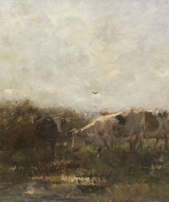 Cows | Willem Maris | Oil Painting
