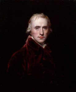 Self Portrait | John Hoppner | Oil Painting