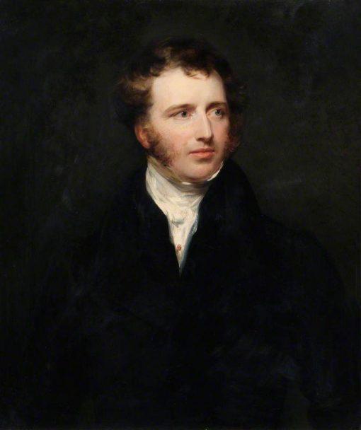 William Collins (1788-1847) | Margaret Sarah Carpenter | Oil Painting