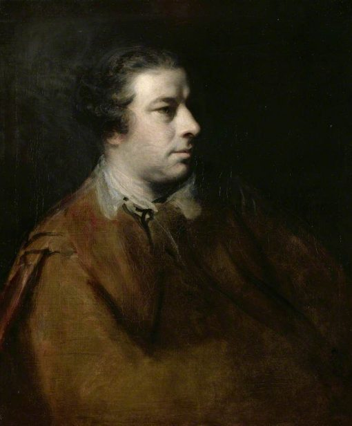 Francis Hayman | Sir Joshua Reynolds | Oil Painting