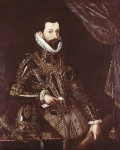 Alessandro Farnese (1545-1592)