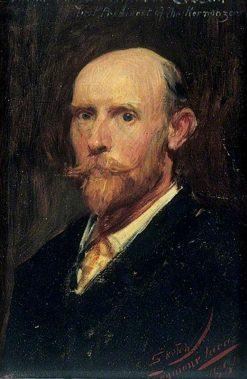 Baron de Cosson (1846-1929) | John Seymour Lucas | Oil Painting