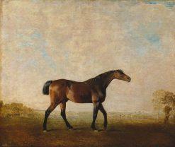 Mistake | Benjamin Marshall | Oil Painting