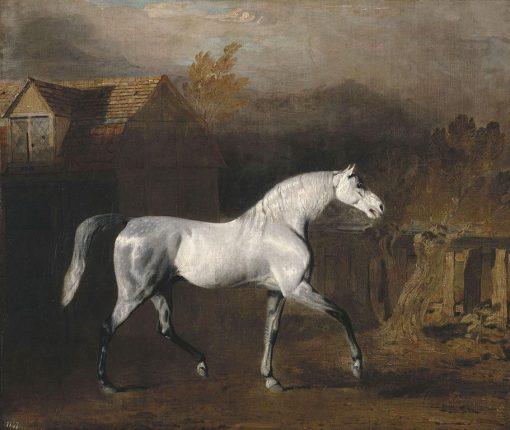 Lop   Benjamin Marshall   Oil Painting