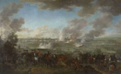 The Siege of Lille | John Wootton | Oil Painting