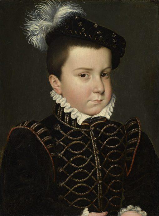 Hercule Francois