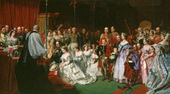 The Marriage of Victoria