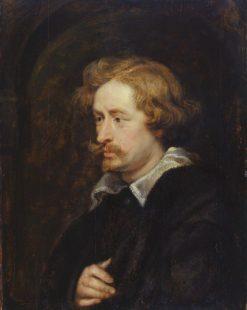Sir Anthony Van Dyck | Peter Paul Rubens | Oil Painting