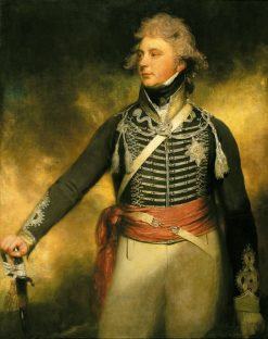 George IV (1762-1830) when Prince of Wales | Sir William Beechey | Oil Painting