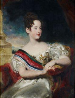 Maria II