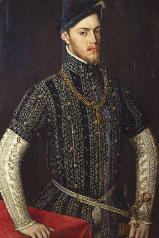 Philip II (1527-1598)