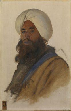 Ala Yar | Rudolph Swoboda | Oil Painting