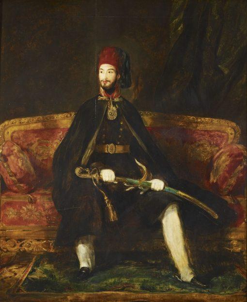 Abd-ul-Mejid (1823-1861)
