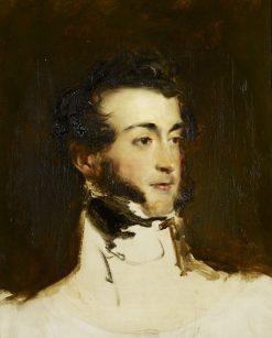 Prince Charles of Leiningen | David Wilkie | Oil Painting