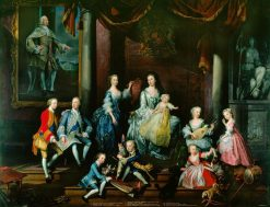 The Family of Frederick