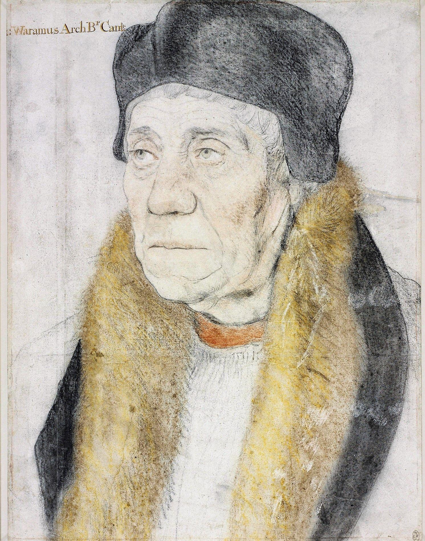 William Warham (c.1450-1532)