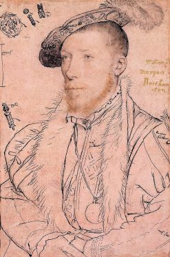 William Parr