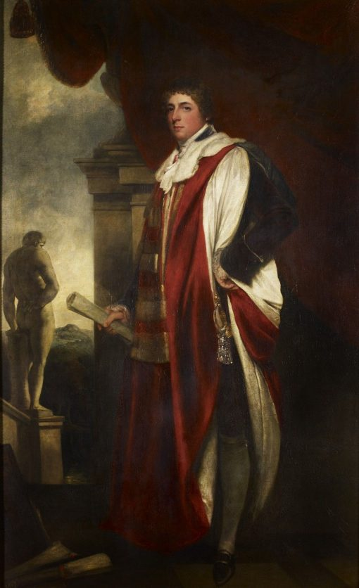 Francis Russell