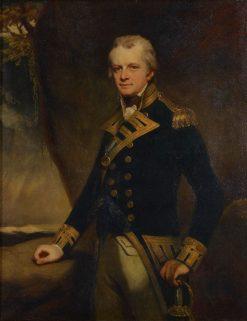 John Willett Payne (1753-1803) | John Hoppner | Oil Painting