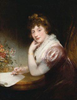 Princess Elizabeth (1770-1840) | Sir William Beechey | Oil Painting