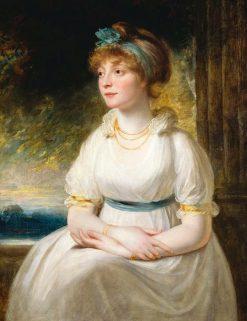 Princess Sophia (1777-1848) | Sir William Beechey | Oil Painting