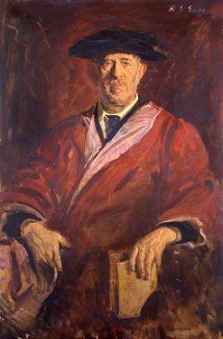 Sir Norman Moore | Reginald Grenville Eves | Oil Painting