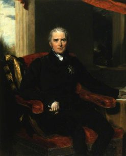 Sir Henry Halford (1766-1844) | Thomas Lawrence | Oil Painting