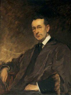 Sir Banister Fletcher