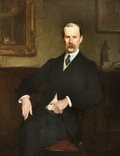 Sir Aston Webb (1849-1930)