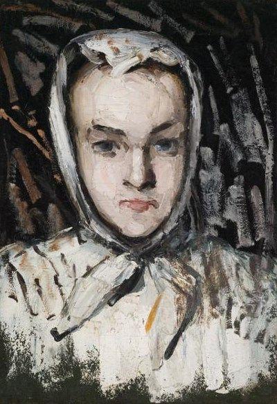 Marie Cézanne