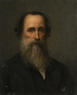 Charles Henry | William Percy | Oil Painting