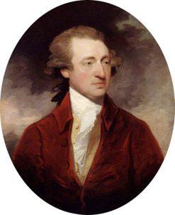 Sir John Hort (1735-1807)