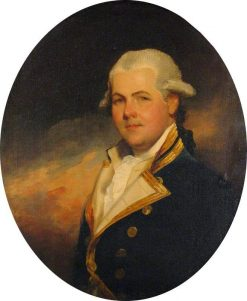 Admiral Sir Charles Morice Pole (1757-1830)