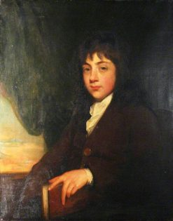 John Parker III (1772-1840)