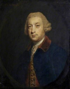 Sir John Chichester