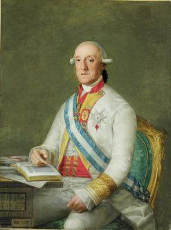 Vincente Maria de Vera de Aragon