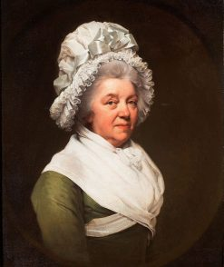 Mrs Anthony Greatorex | Joseph Wright of Derby | Oil Painting