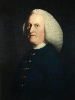 Dr William Hunter (1718-1783) | Sir Joshua Reynolds | Oil Painting