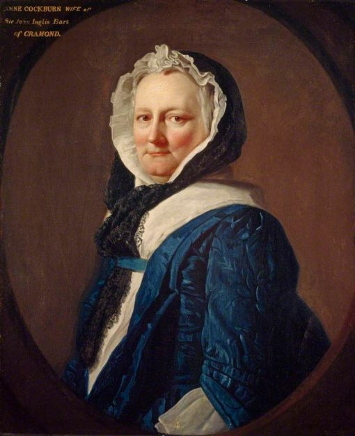 Anne Cockburn