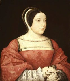 Madame de Canaples