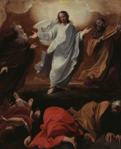 The Transfiguration | Lodovico Carracci | Oil Painting