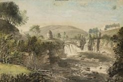 Bonnington Linn | Paul Sandby