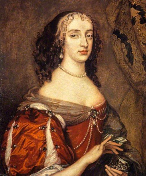 Princess Mary (1631-1660)