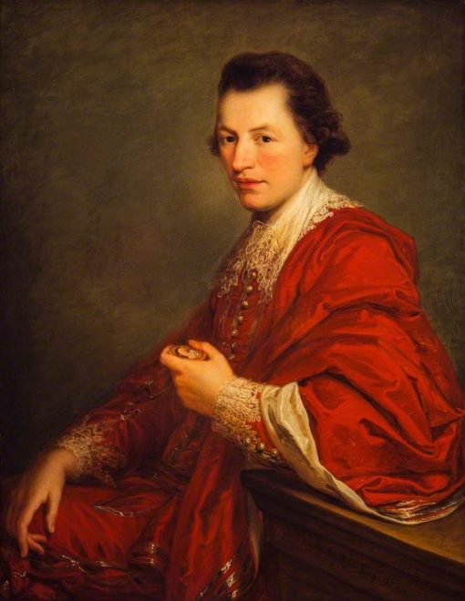 Alexander Gordon (1743-1827)